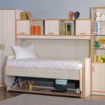 Кровать-трансформер для подростка