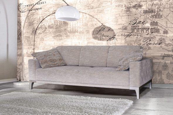 Мебель делают только из экологичных материалов