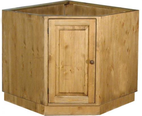 Однодверный шкаф для мойки