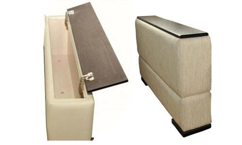 Подлокотники для дивана