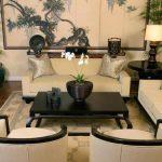 Правильное расположение мебели в гостиной