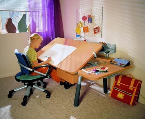 Стол для учебы