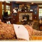 Расстановка мебели в гостиной под старину по Фен-Шуй