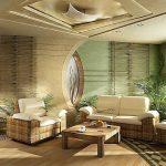 Расстановка мебели в интерьере гостинной по ФЭН ШУЙ