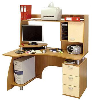 Письменный стол Direct 1200 M