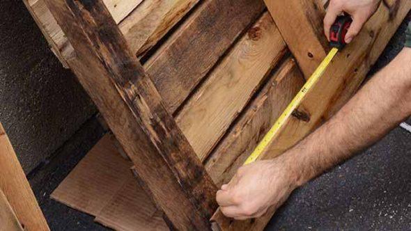 Вымеряем правильные размеры подушек