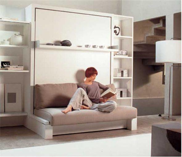 Диван-кровать для гостиной
