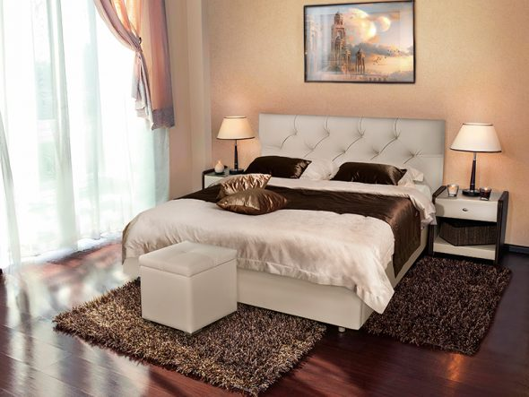 Кровать Monica