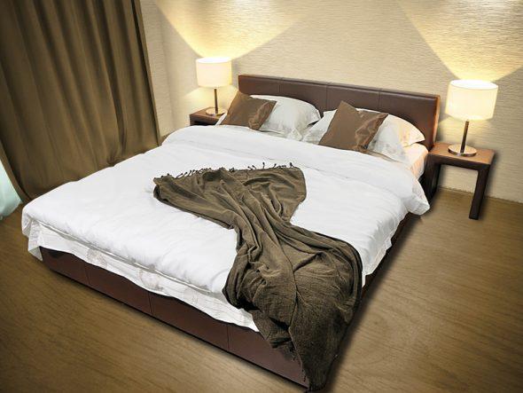 Кровать Pronto Plus
