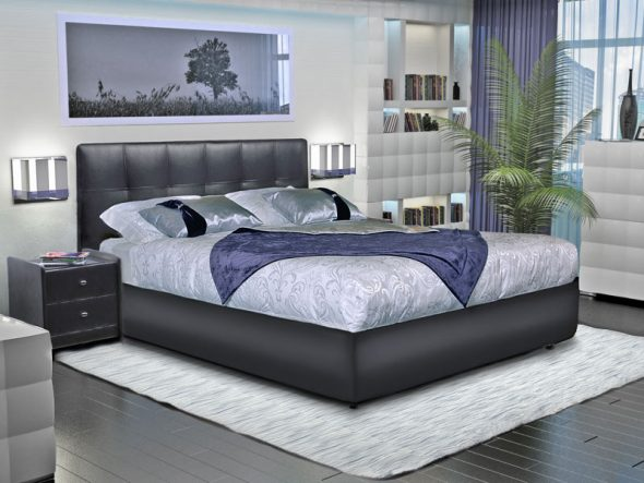 Кровать Romano