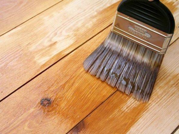 Масля для обработки деревянных столешниц