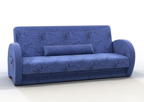 Мягкая мебель из флока