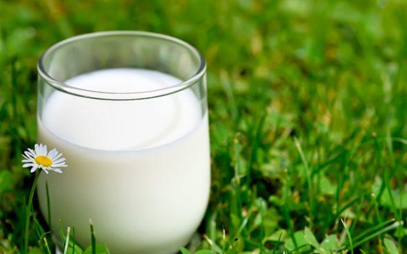 Необычное применение молока