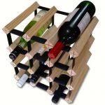 Полки стеллажи для вина