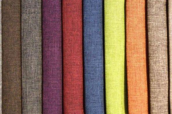 Цвет мебельной ткани