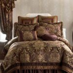 Шикарное покрывало для кровати