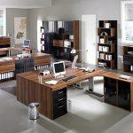 Современнный офис