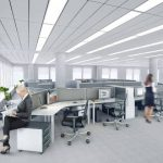Удобство рабочего пространство