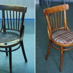 Красивая и удобная мебель после реставрации