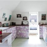 Красивые новые фасады для кухни