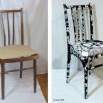 Мебель до и после реставрации своими руками