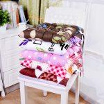 Мягкие комфортабельные подушки для табурета