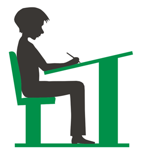Наклон столешницы стола
