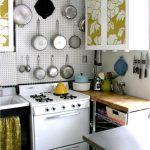 Обновленная кухня своими руками