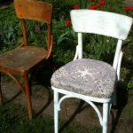 Простая реставрация венского стула своими руками