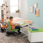 Удобный стул для первоклассника