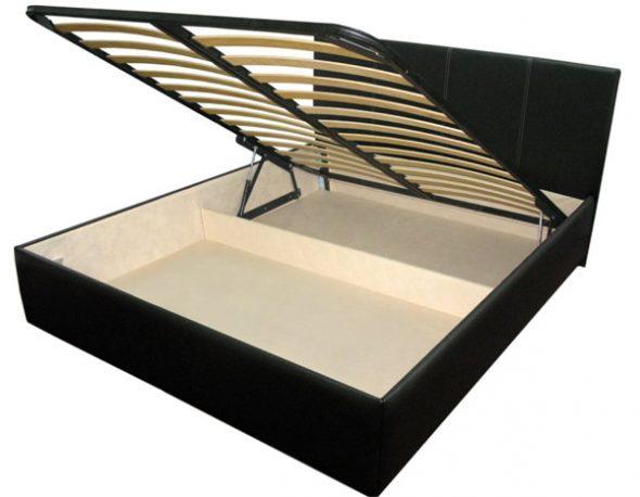 Стальной каркас для прочности кровати