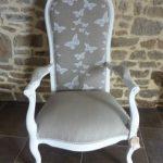 Вариант реставрации мягкого стула своими руками