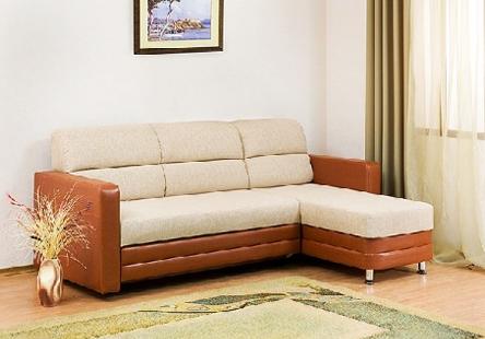Красивый и удобный диван