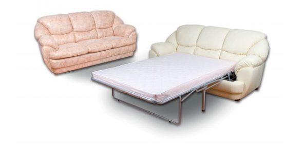 Мягкий диван для гостиной