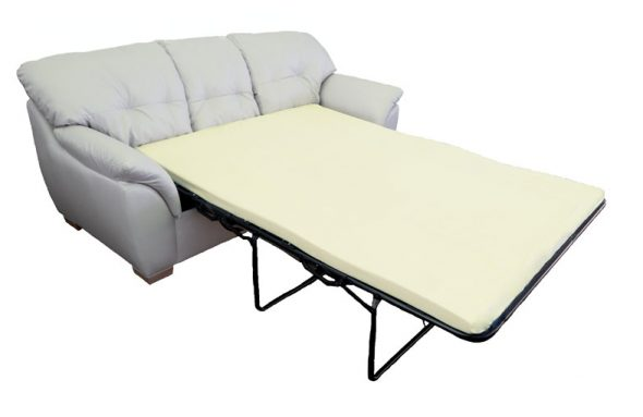 Небольшой диван-раскладушка
