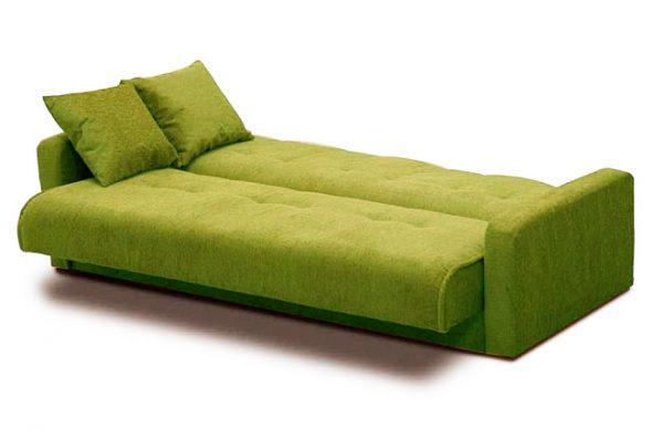 Недорогой диван-книжка