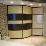 Новый оригинальный шкаф для спальни