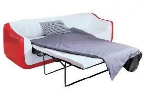 Ортопедический диван раскладушка