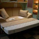 Диван-кровать для каждодневного использования