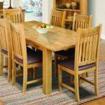 Мебель на кухню из натурального дерева