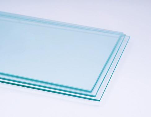 Плоское оконное стекло