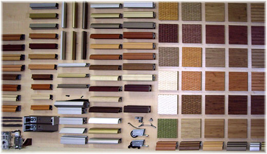 Материалы для шкафа-купе