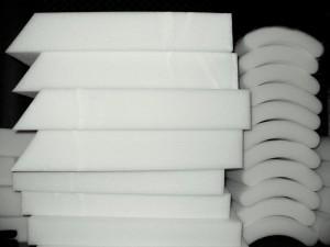 Толщина и плотность материала