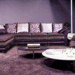 Угловой диван с механизмом седафлекс