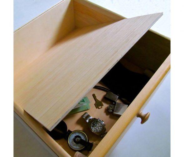 Ящик с двойным дном