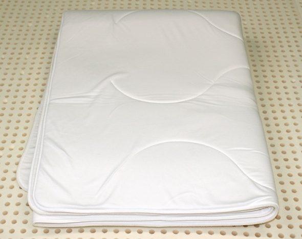 Латексное одеяло