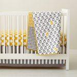 Геометрические узоры для постельного малыша