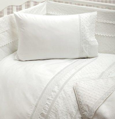 Комплект детского постельного белья Luxberry
