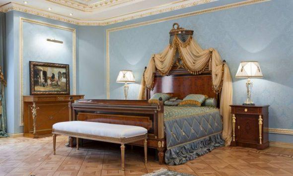 Подходящая кровать
