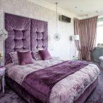Шикарное бархатное покрывало для комнаты с бархатным текстилем